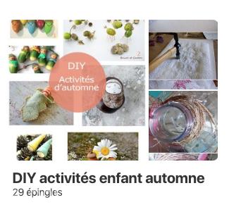 tableau-DIY-activites-enfant-automne-pinterest
