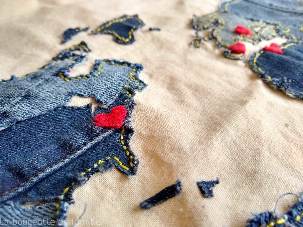 DIY-tuto-couture-sac-monde-jeans-coeur-feutrine