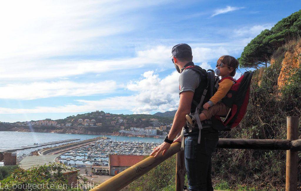 roadtrip-costa-brava-famille-randonnée-sant-feliu-de-guixols