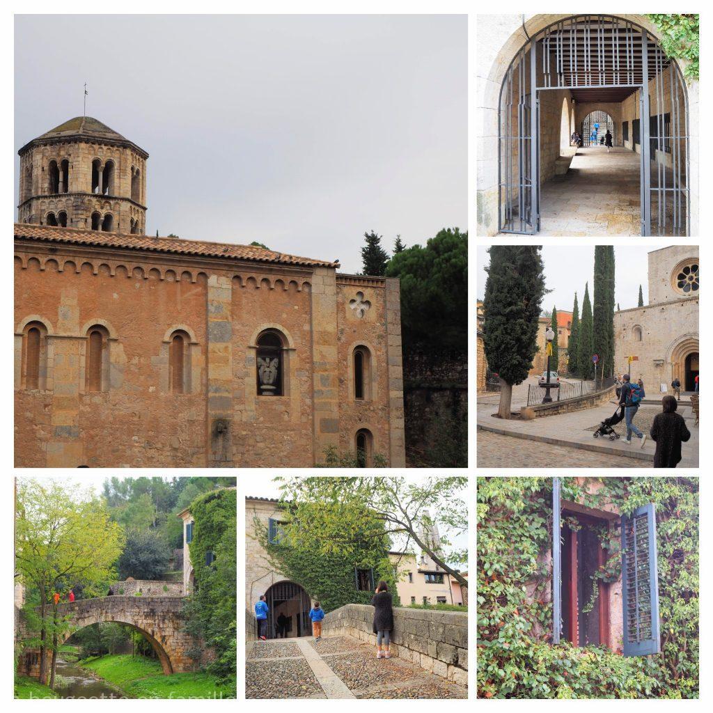 gerone-en-famille-monastere-Sant-Pere-de-Galligants