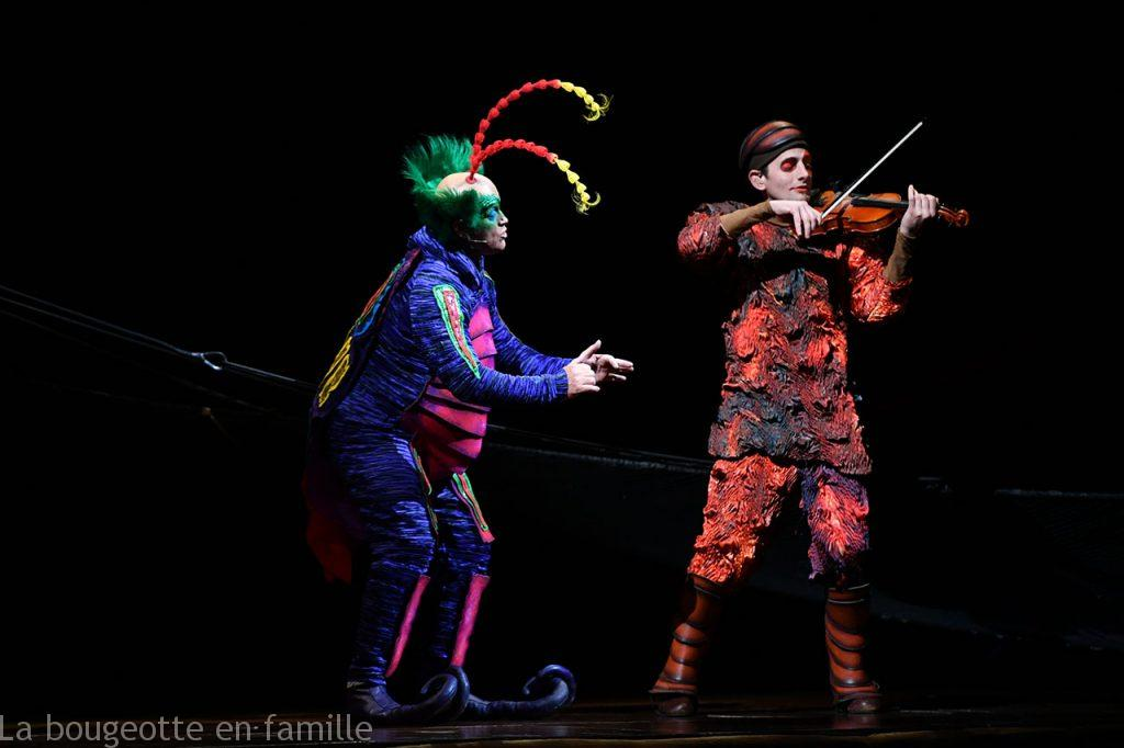 Cirque-du-Soleil-OVO-Characters