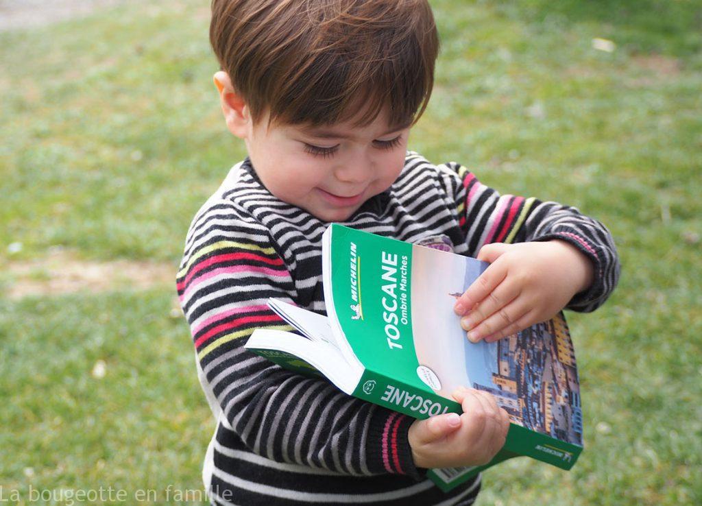 Toscane avec les enfants : itinéraire et bonnes adresses