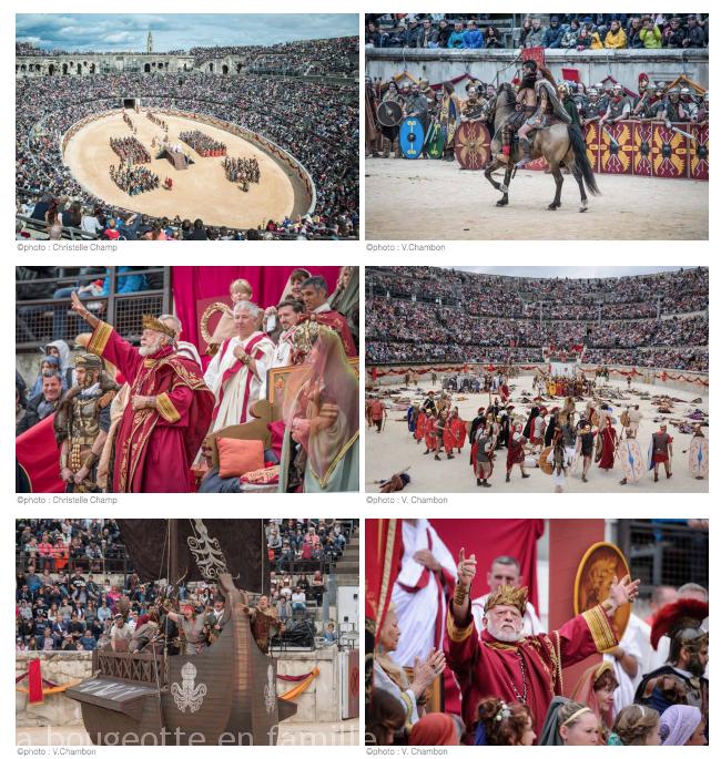 grands-jeux-romains-nimes-2019