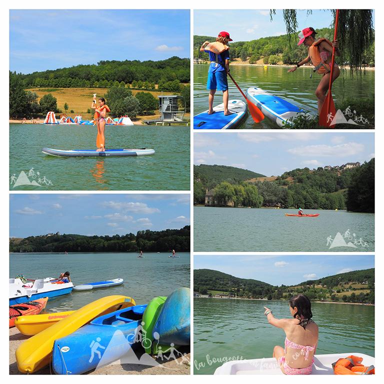 brive-activites-famille-paddle-pedalo-lac-causse