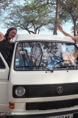 Notre roadtrip en van en Guadeloupe