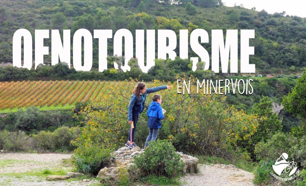 Week-end oenotourisme dans le Minervois