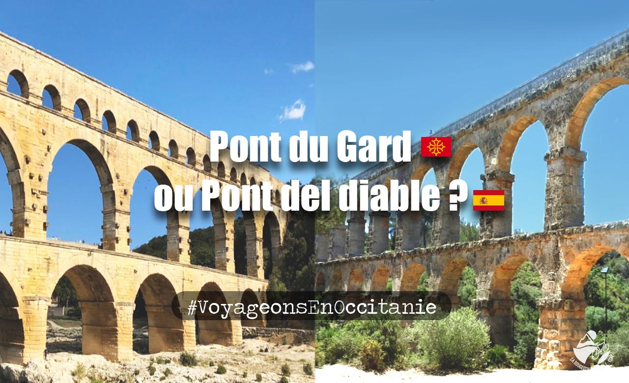 pont du gard, vestiges romains, nimes, uzes