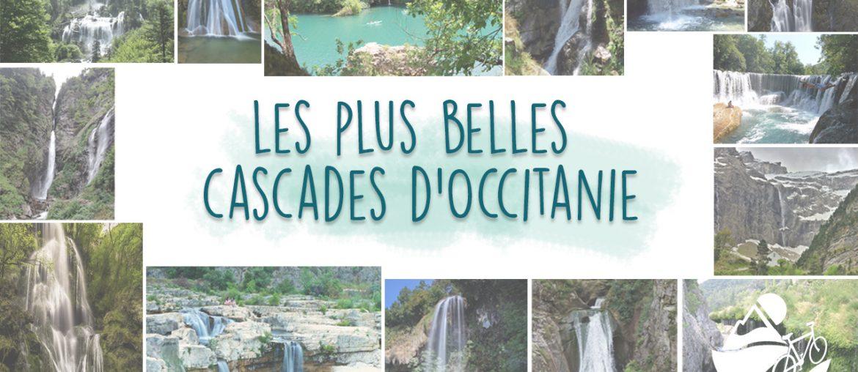 cascades, occitanie